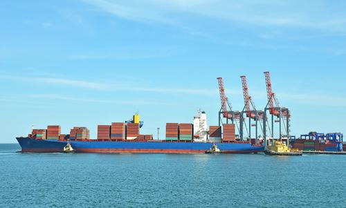 Maritime Services | The Port of Port Arthur