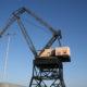 Big Arthur Gantry Crane - Port of Port Arthur