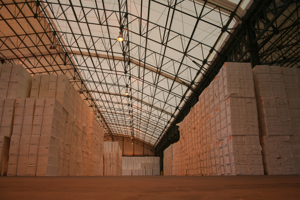 Forest Products - Port of Port Arthur
