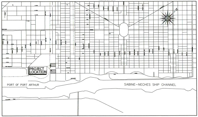 Construction of Lots 6 & 7 Laydown Yards – Public Notice